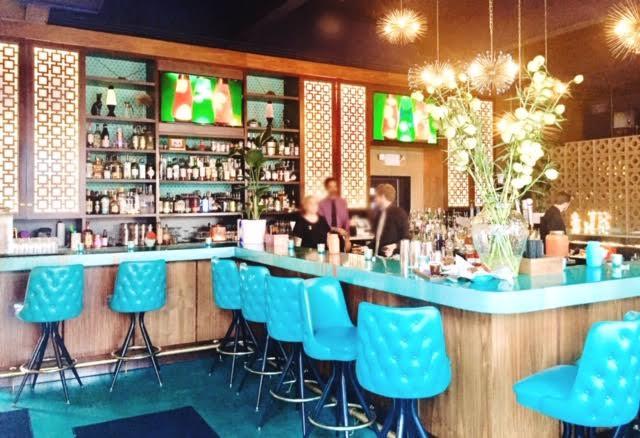 Ogie's Trailer Park Restaurant & Bar - Providence, RI