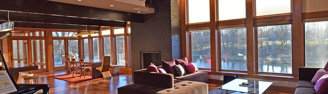 Bon David K Warfel Lighting Design   Bloomington, IL, US 61701