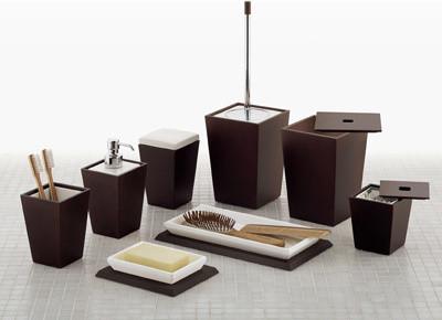 Kyoto bathroom accessories contemporary bathroom accessories london by plumbonline - Bathroom accessories london ...