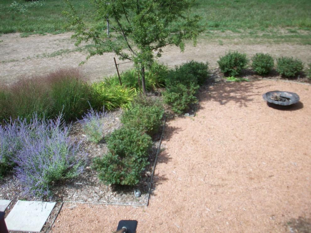 Arts and Crafts Landscape Renovation - Pewaukee