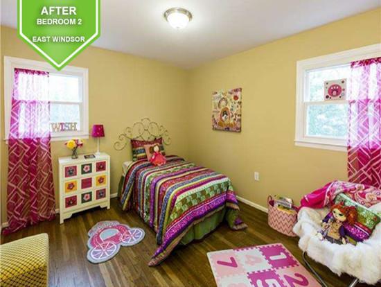 East Windsor After Bedroom 2
