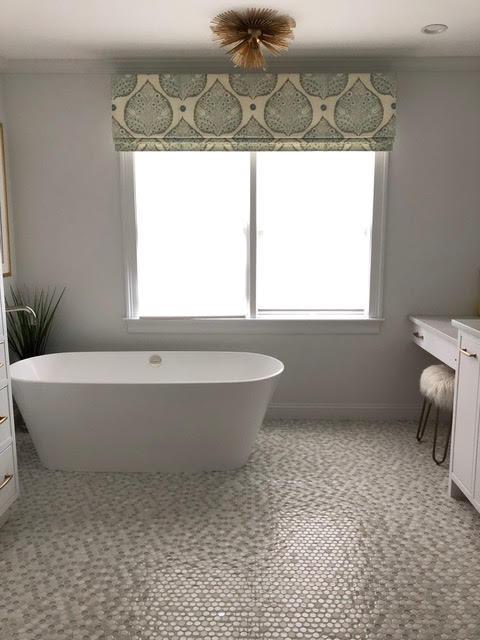 Featured Bathrooms