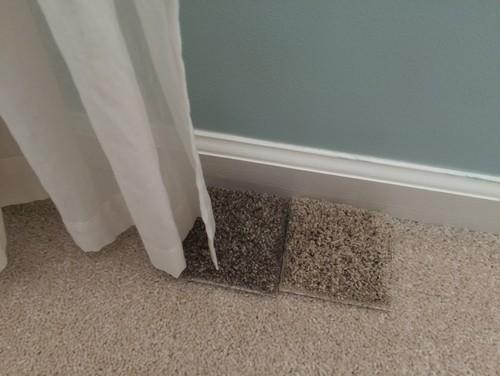 carpeting samples carpet undertones