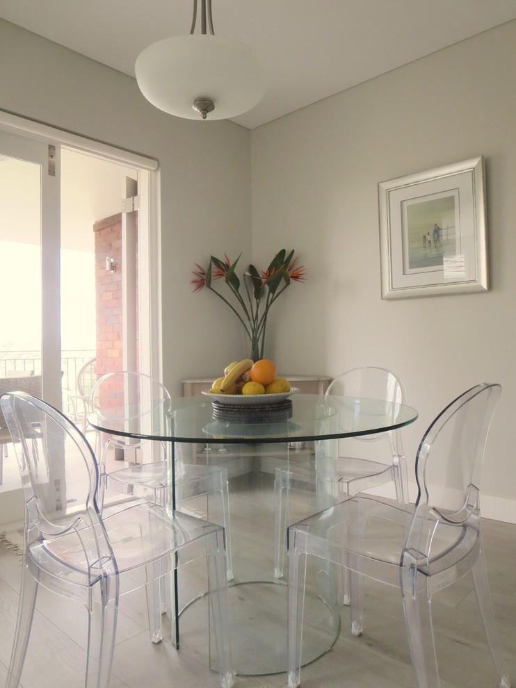 Ground Floor Dining Room - Kitchen North Shore, Sydney