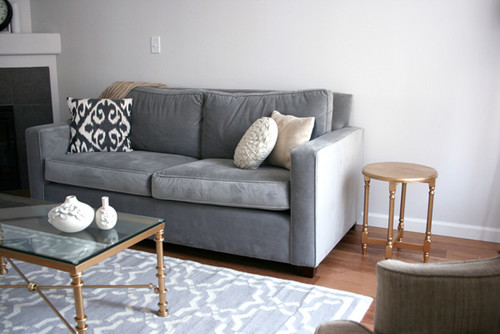 Superb West Elm Henry Sofa Review Sofas 93 With Jinanhongyu