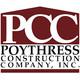 Poythress Construction Company Inc.