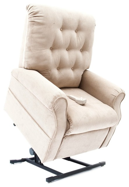 Lc 200 3 Position Chaise Lounger Transitional Lift