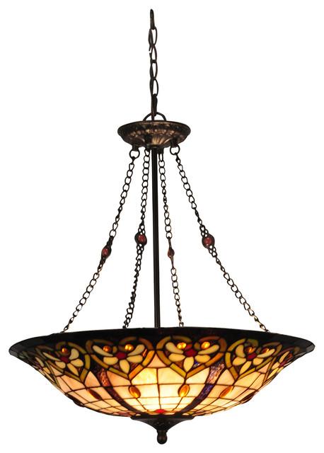 Traditional Pendant Lighting