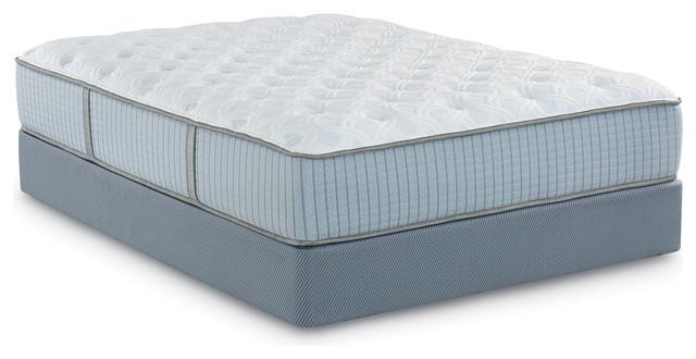 Mattress Scott Living King Panorama Pillow Top Restonic