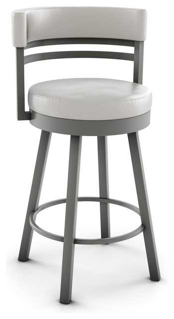 Terrific Round Swivel Stool With Metal Base Contract Quality Counter Bralicious Painted Fabric Chair Ideas Braliciousco
