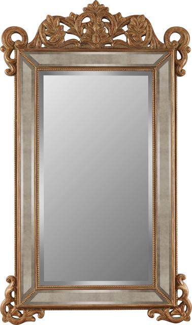 tall julian floor mirror