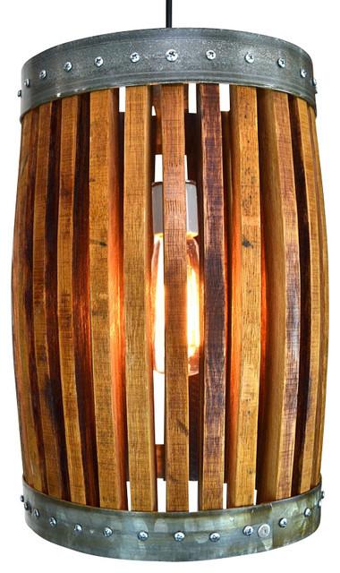 Craftsman Nacelle, Pendant Light.