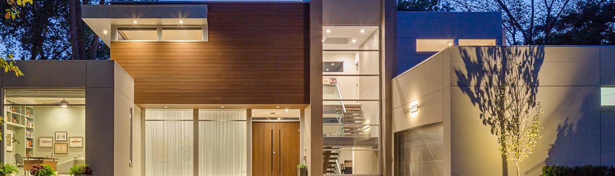 Michael Hershenson Architects