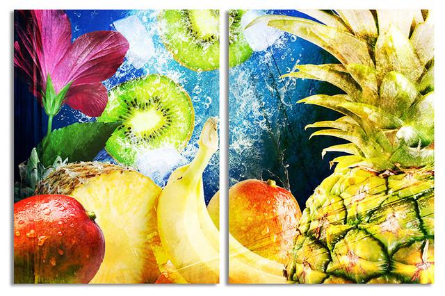 Tropical Fruit Explosion\