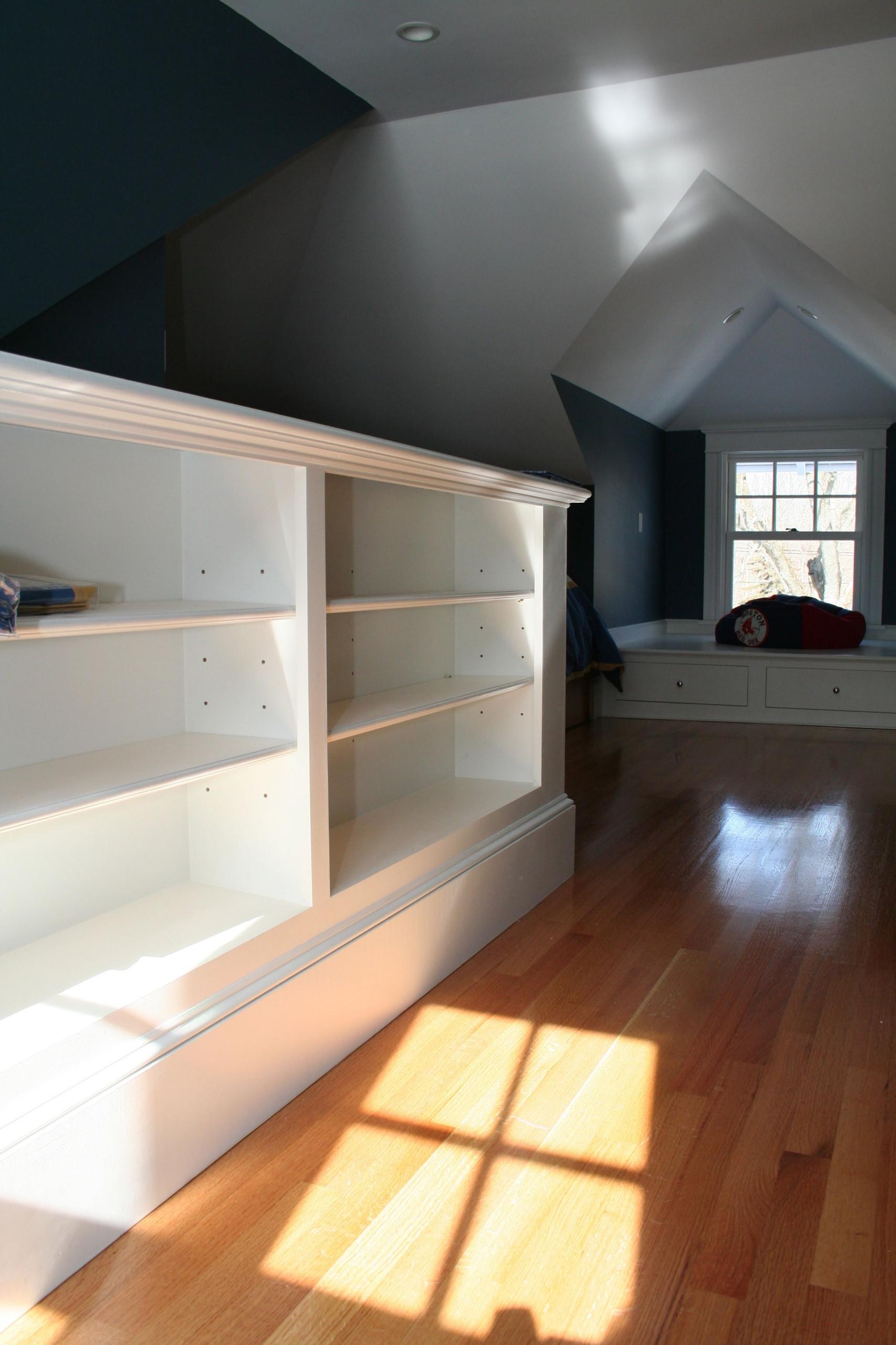Custom Woodworking / Carpentry