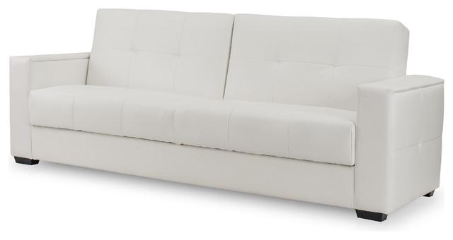 Domus Vita Design Faenza Sleeper Sofa & Reviews