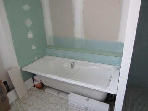 salle de bain plus dinfos - Grande Salle De Bain Familiale