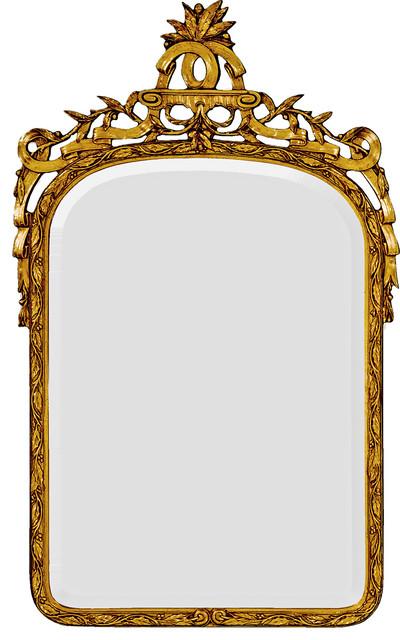 "The Desiree Mirror, 31""x54""."