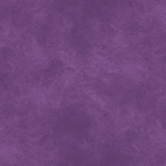 Suede Medley Purple Fabric, 6 Yards