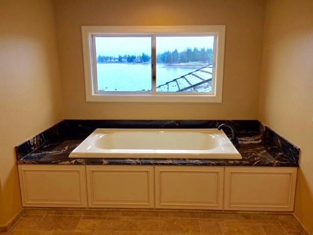 Lake Tapps Master Suite Renovation
