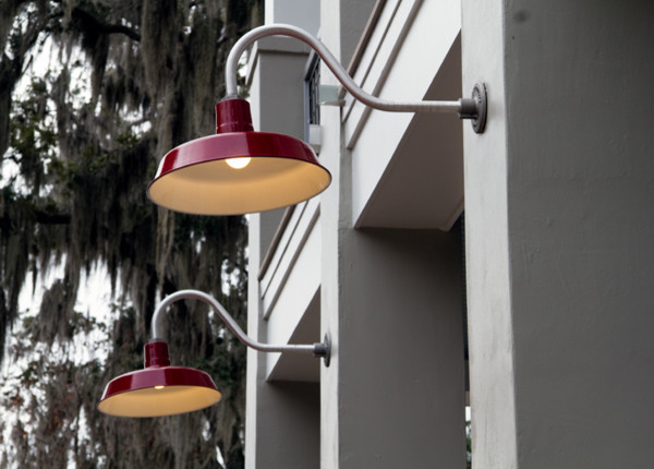 The Vision House Orlando  Outdoor Lighting  Industrial  Tampa