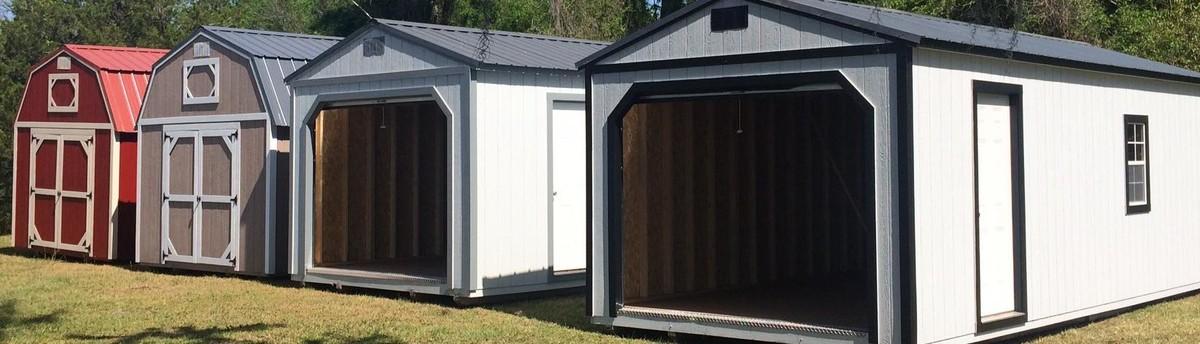 Coastal Portable Buildings   Starke, FL, US 32091