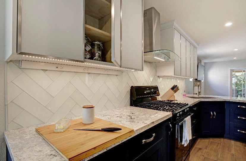 Transitional Kitchen Projects