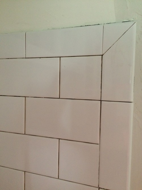 Glass Shower Door Not Level Wall Not Straight Tips For