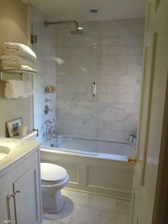 Great Approximate Cost To Convert Tub To Walk In Shower?