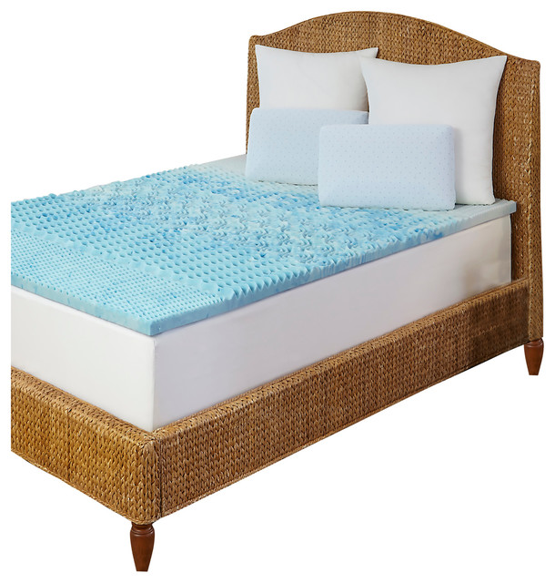Double Bed Topper Pad Nz