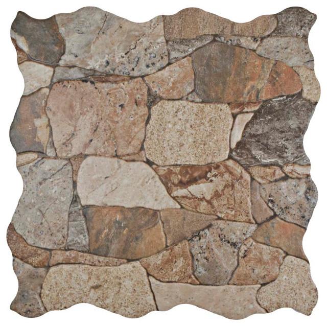 Atticus Stone Look Ceramic Floor