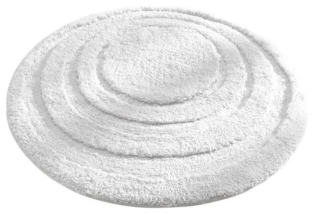Interdesign Microfiber Spa Round