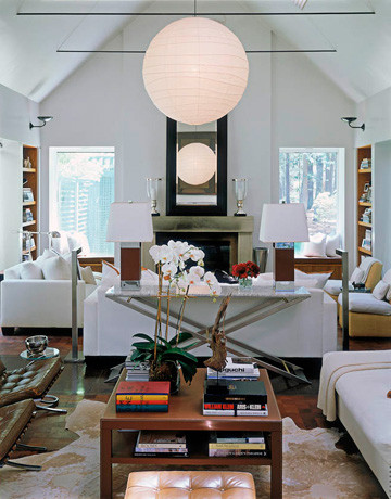 Living Room Decorating Ideas - Living Room Designs - House ...