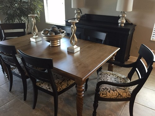 Dining Chandelier Size And Style For Size Of Table