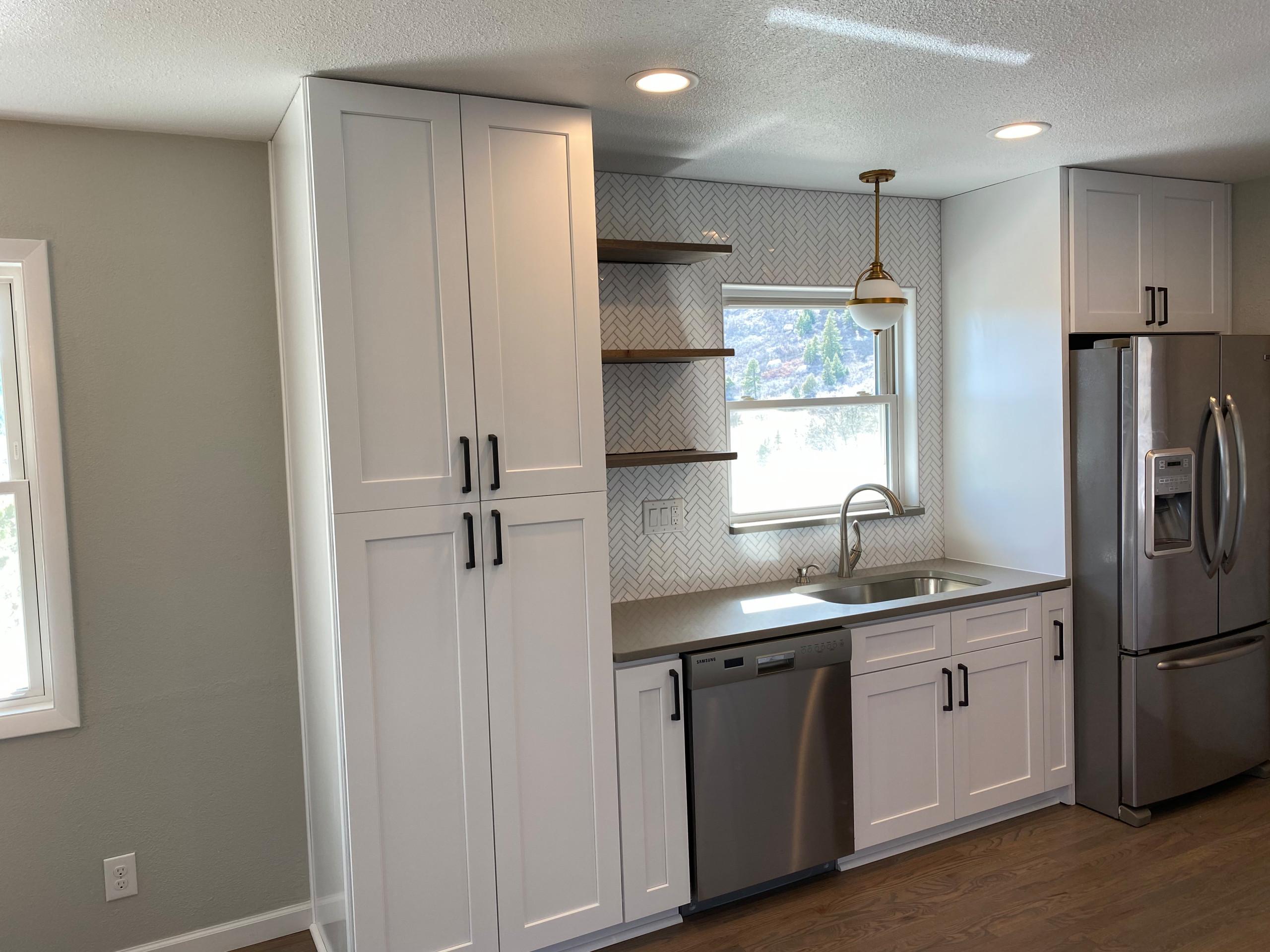 Albrecht Kitchen Remodel