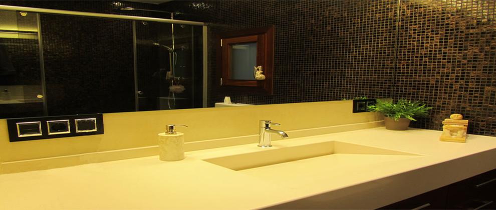 Baño dormitorioi princial