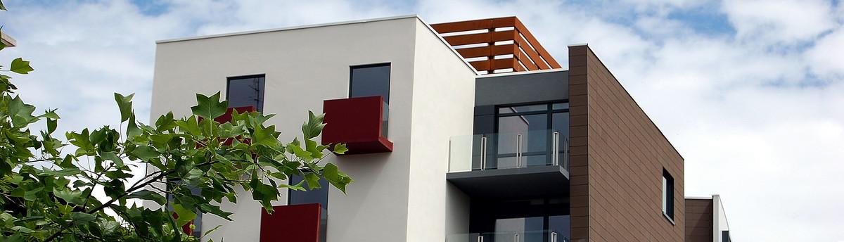 robinson architectes mont saint aignan fr 76130. Black Bedroom Furniture Sets. Home Design Ideas