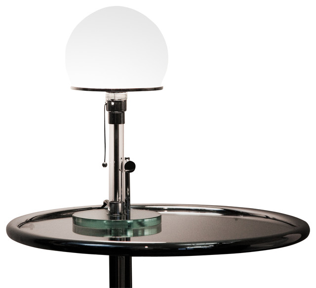 Wagenfeld Table Lamp Table Lamps By Sedia Inc