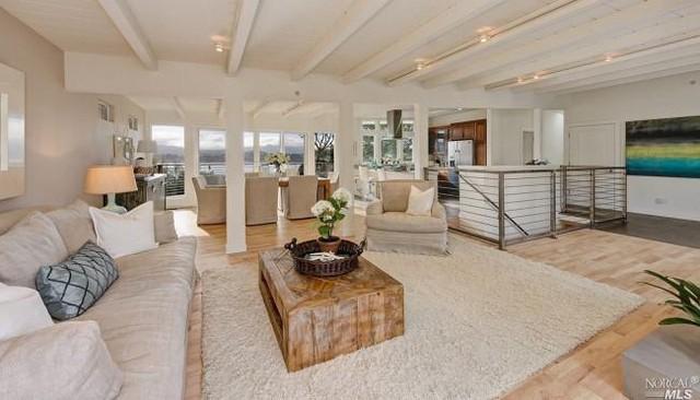 Seaglass House Coastal Chic Decor Beach Style