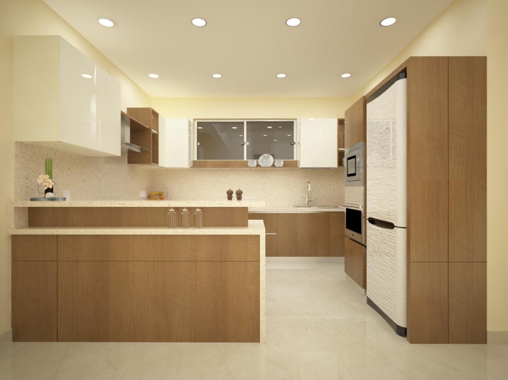 Manoj's Kitchen