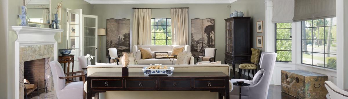 Rozalynn Woods Interior Design Pasadena Ca Us 91101