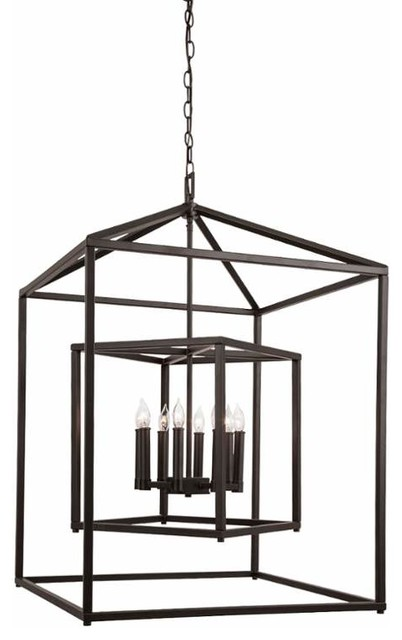 Outstanding cage style chandeliers pictures fantastic diy park harbor phpl5118 8 light cage style chandelier transitional aloadofball Choice Image
