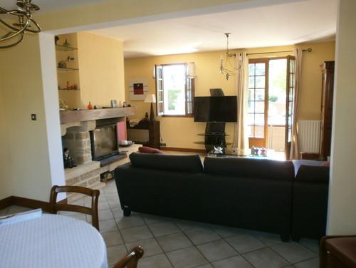 besoin d 39 aide choix couleur salon s jour couloir. Black Bedroom Furniture Sets. Home Design Ideas