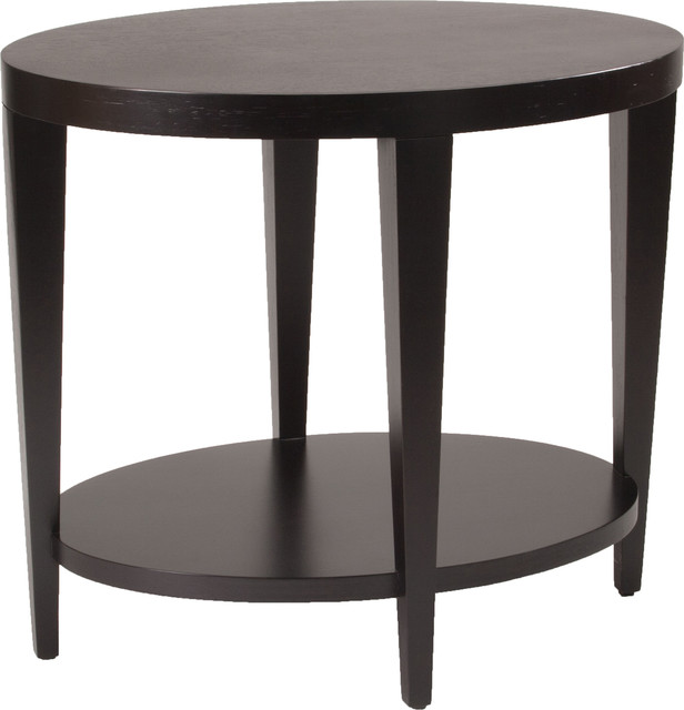 Peachy Marla End Table Espresso Pdpeps Interior Chair Design Pdpepsorg