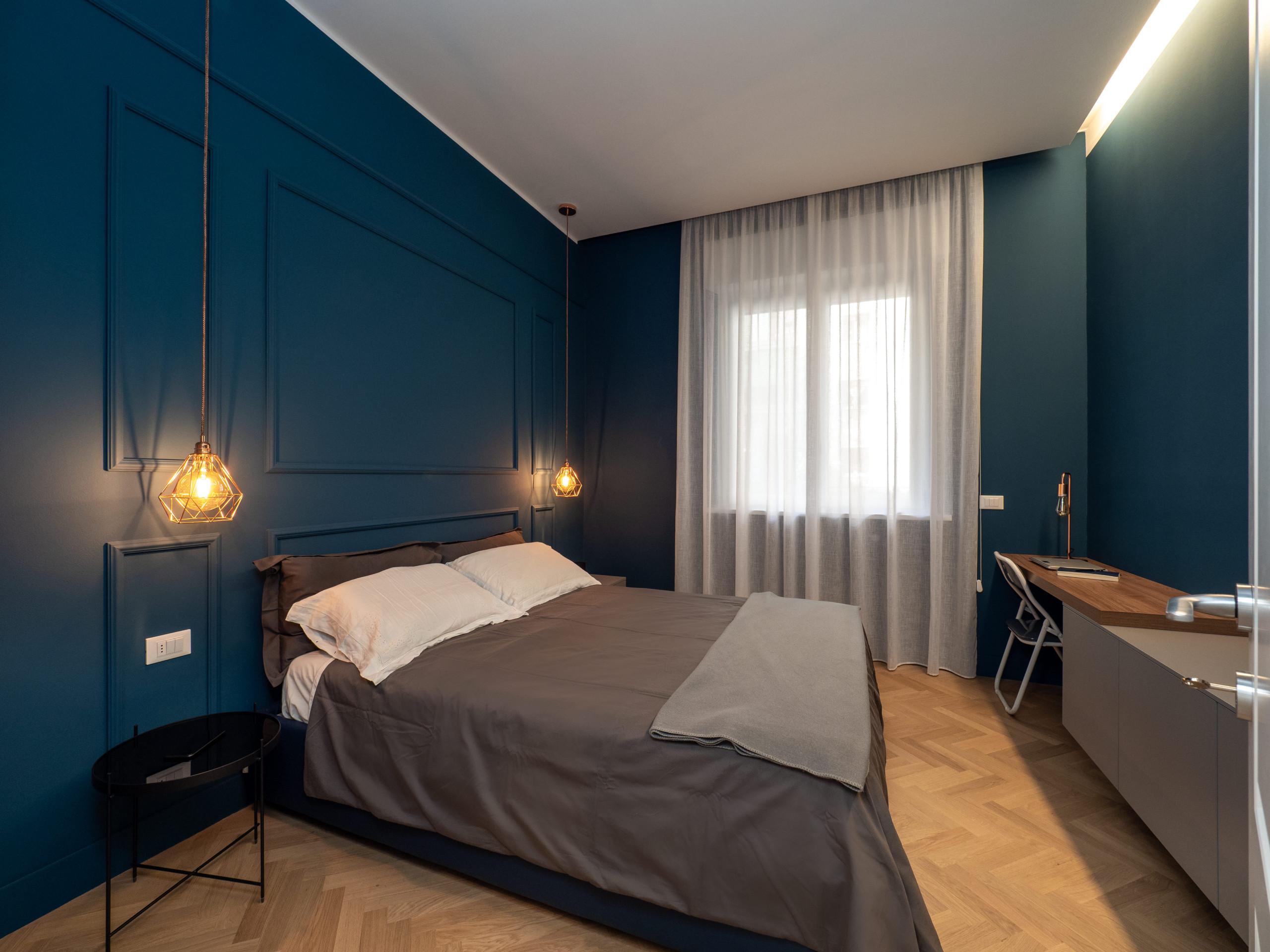Caneva 3 - camera da letto