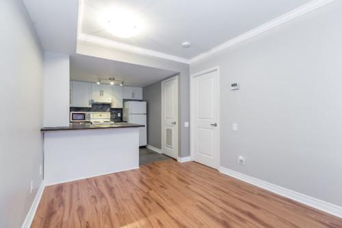 tiny open kitchen living room combo dilemma. Black Bedroom Furniture Sets. Home Design Ideas