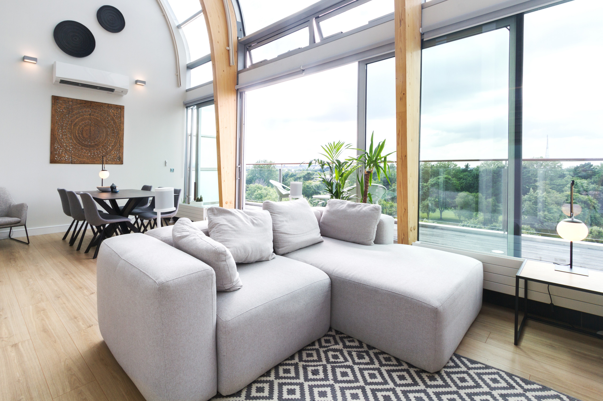 Merrion Penthouse