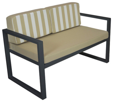 outdoor munich sofa contemporary garden sofas by manufacturas ruiz sl. Black Bedroom Furniture Sets. Home Design Ideas