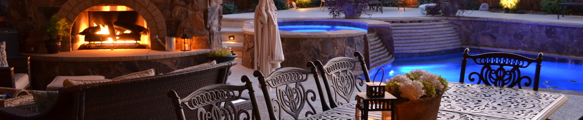 Nice BMR Pool And Patio