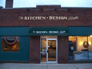 the kitchen design studio - williamsport, pa, us 17701